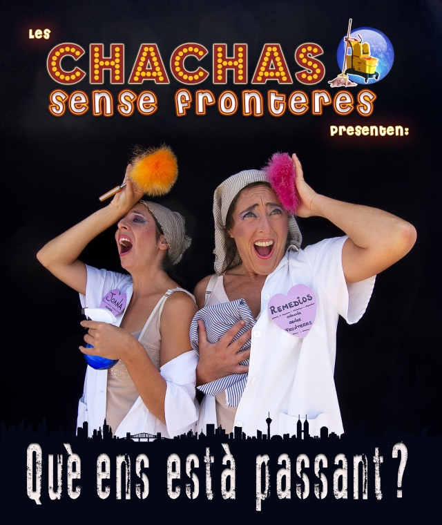 chachas